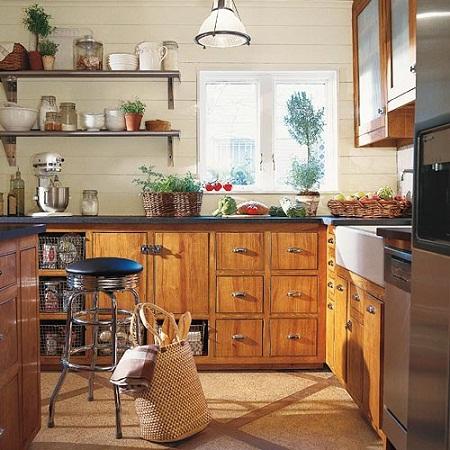 tk tu bep Thiết kế tủ bếp