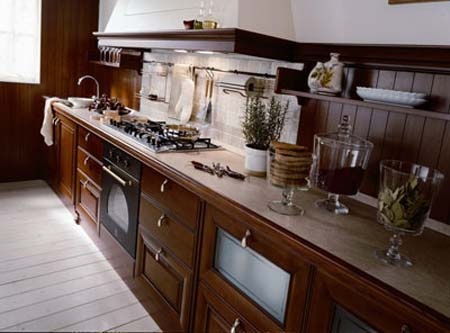 5 Xu hướng tủ bếp hiện đại