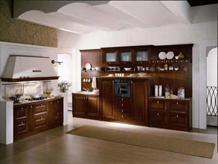 8 Xu hướng tủ bếp hiện đại