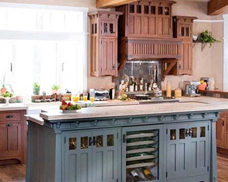 3 Lưu ý thiết kế tủ bếp