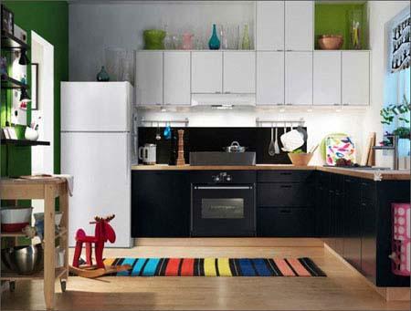 5 Lưu ý thiết kế tủ bếp