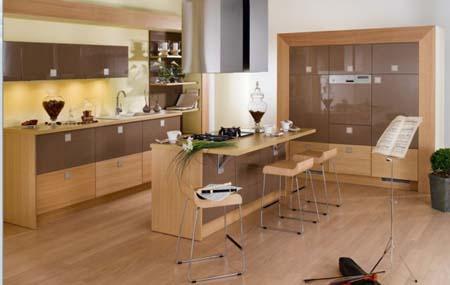 2 Thiết Kế Tủ Bếp Đẹp – những chú ý cơ bản nhất   TDBL