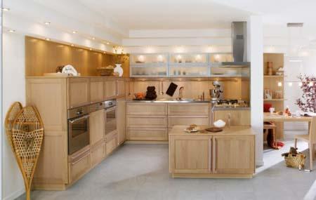 5 Thiết kế tủ bếp đẹp