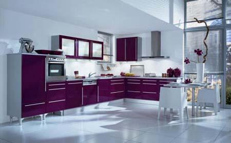 3 Mẫu thiết kế tủ bếp