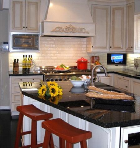 phong cach bep8 9 phong cách tủ bếp đẹp