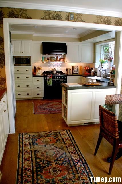 112c1b6a7ci Mỹ.jpg Tủ bếp gỗ tự nhiên Sồi Mỹ sơn men kết hợp bàn Bar – TVB303