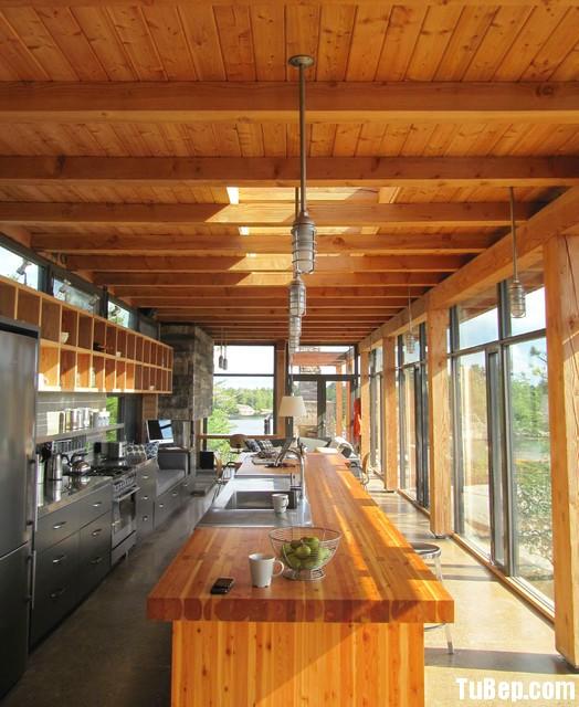 9db881b660dfhszh.jpg   Tủ bếp gỗ tự nhiên + công nghiệp – TVN405