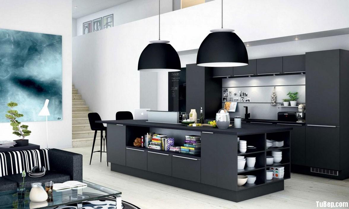 44df92010fe đen.jpg Tủ bếp gỗ Laminate chữ I màu đen TVT0443