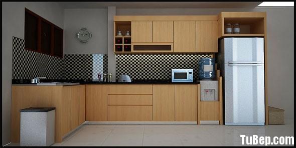 1f107276f6hạt1.jpg Tủ bếp gỗ Laminate chữ L TVT0396