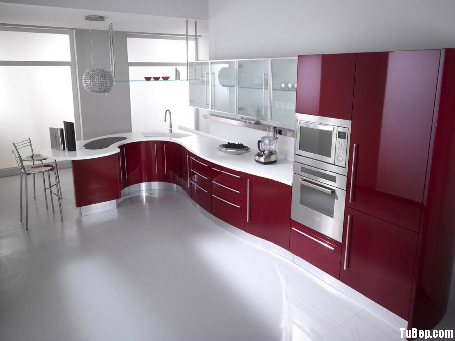 ad1d565721rylic2.jpg Tủ bếp Acrylic có đảo TVT0432
