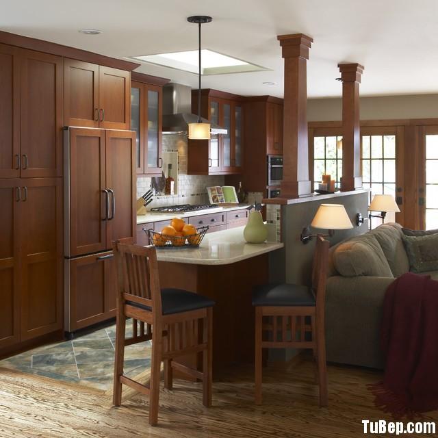 67aa5599deăm xe.jpg Tủ bếp gỗ tự nhiên Căm Xe có bàn Bar – TVB300