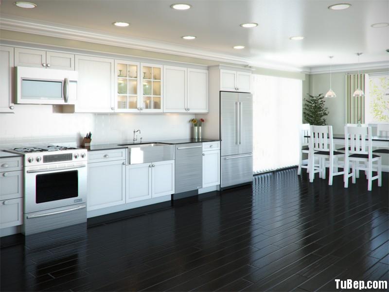 ce577784063107 2.jpg Tủ bếp gỗ tự nhiên Dổi sơn men – TVB430