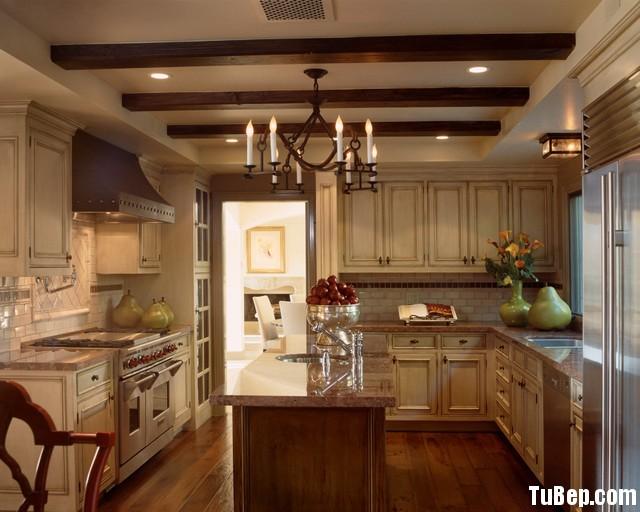 9ae325f5dcồi 1.jpg Tủ bếp gỗ tự nhiên Sồi Mỹ sơn men – TVB337