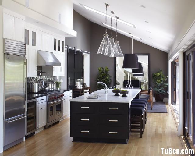 b38628396e   Tủ bếp gỗ tự nhiên – TVN346