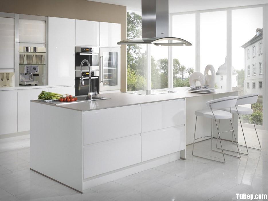 Tủ bếp Laminate TVT0312