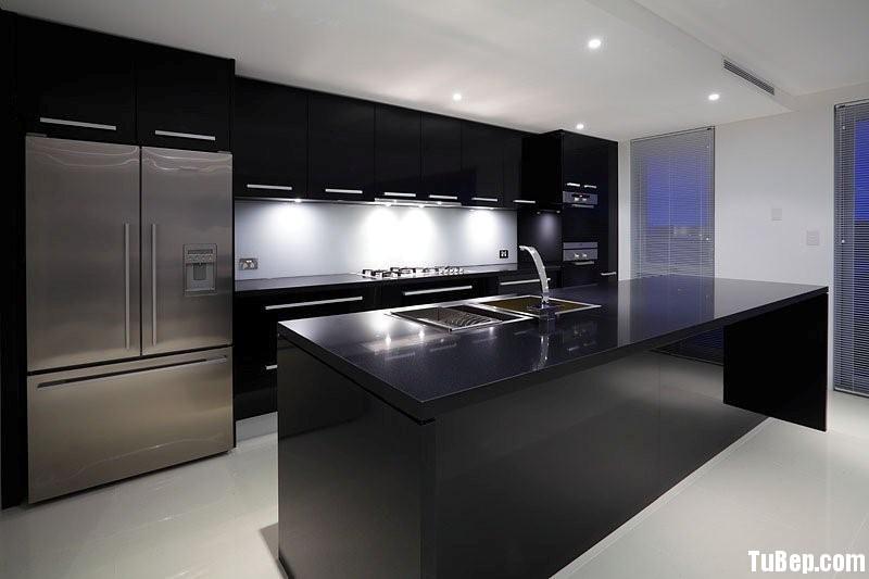 9894f64a08c đen.jpg Tủ bếp Acrylic có đảo TVT0334