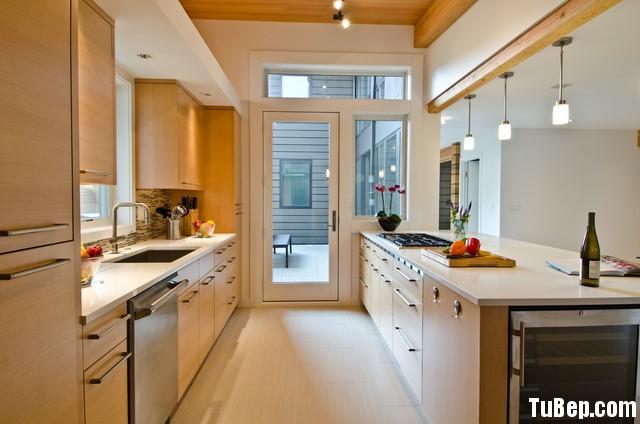 b701c308b7 Tủ bếp gỗ MDF Laminate – TVB271