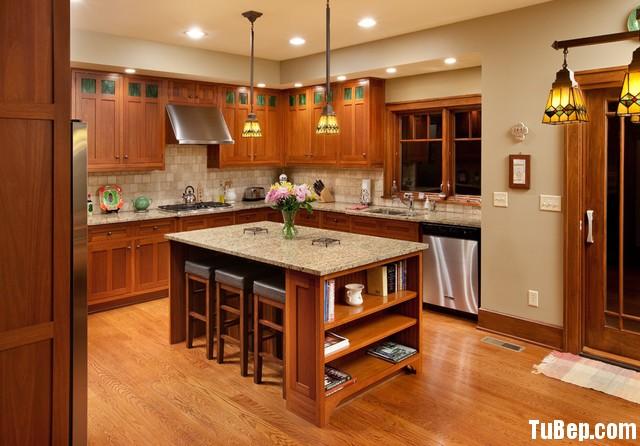 ff91dae3eaQTEwgt.jpg   Tủ bếp gỗ tự nhiên – TVN461