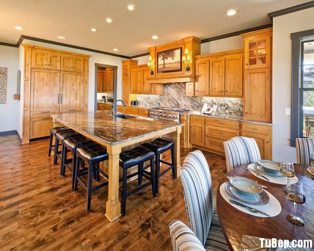 e3ef3d859d3007 3.jpg Tủ bếp gỗ tự nhiên Xoan Đảo kết hợp bàn đảo – TVB425