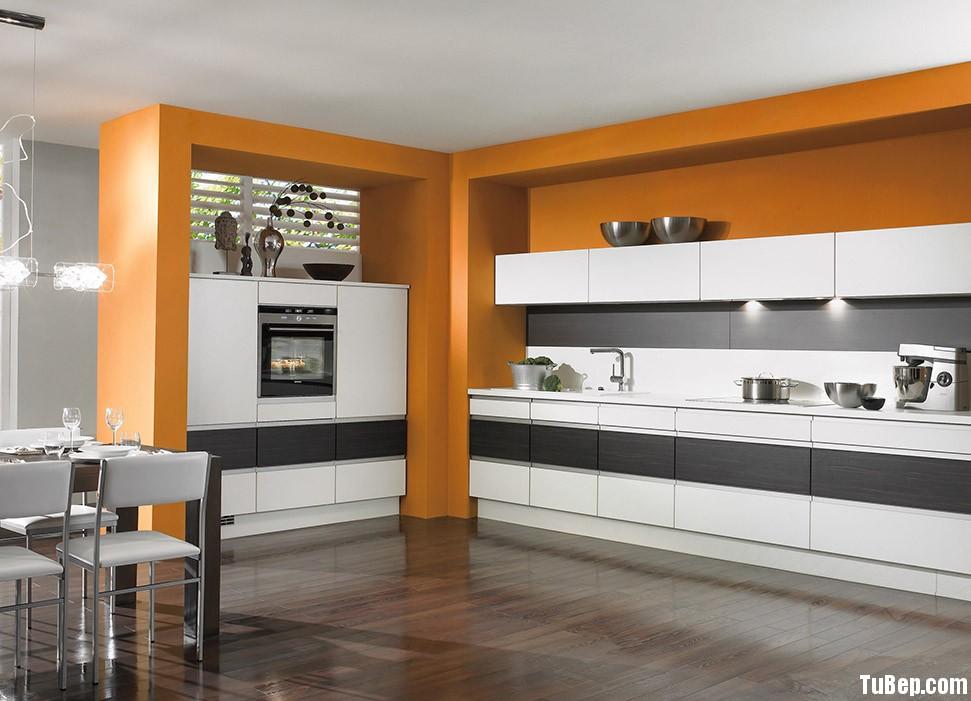 Tủ bếp Laminate TVT0323