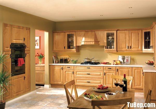 ac2dd6e016đào.jpg Tủ bếp gỗ xoan đào chữ L TVT00321