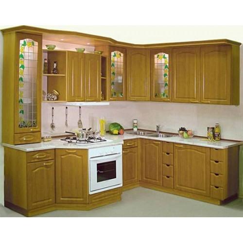 18d6e619ea0608 5.jpg Tủ bếp gỗ tự nhiên Sồi Nga – TVB492