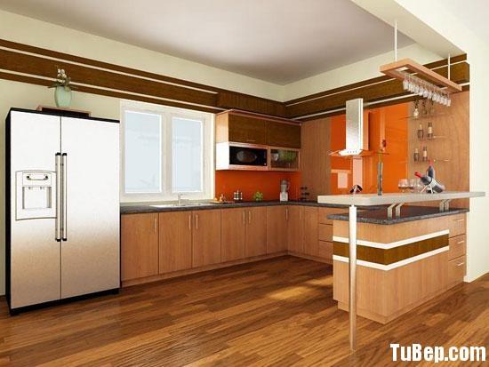 7dd1072ef4a2.jpg Tủ bếp gỗ Laminate chữ L màu vân gỗ nhạt TVT0635