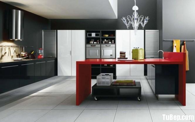 077075ddbbinate2.jpg Tủ bếp gỗ MDF Acrylic – TVB592