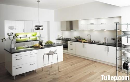 f3b8e1a0071608 6.jpg Tủ bếp gỗ MDF Acrylic kết hợp kệ âm tường và bàn đảo – TVB547