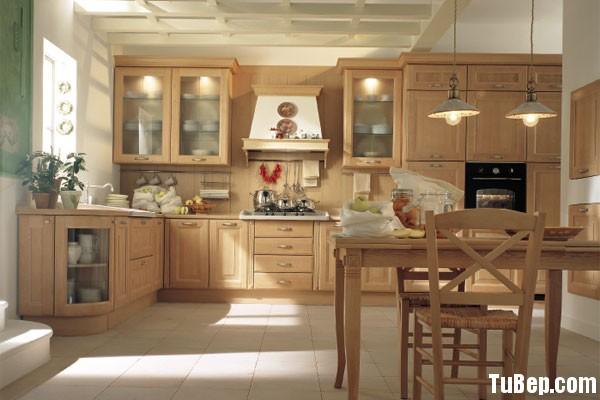 be4fb504c9hien 9.jpg Tủ bếp gỗ Sồi tự nhiên chữ L BT0572