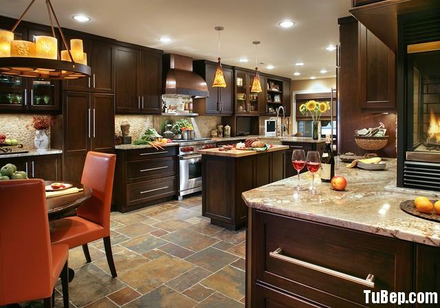 4d60211760ơn PU.jpg Tủ bếp gỗ xoan đào sơn PU – TVB603