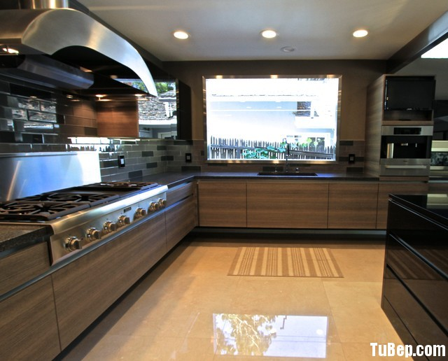 2534b356e5JGJGJG.jpg Tủ bếp gỗ tự nhiên  công nghiệp – TVN658