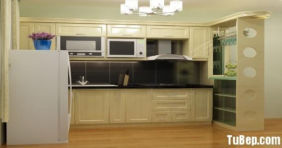 23a057953e6 Copy.jpg Tủ bếp gỗ tự nhiên sơn men trắng + bàn bar – TVB620