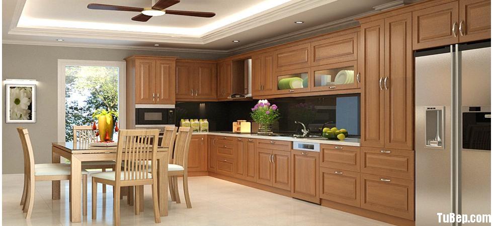 eb6a038eb10508 2.jpg Tủ bếp gỗ tự nhiên Sồi Nga – TVB484