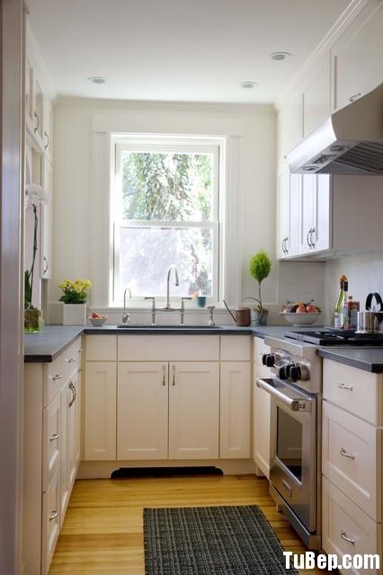 8ce57266dd1708 8.jpg Tủ bếp gỗ Sồi tự nhiên sơn men – TVB550