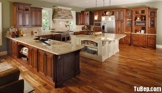 761ff4d627ien 22.jpg Tủ bếp gỗ tự nhiên sơn men trắng kết hợp vân gỗ TVT0590