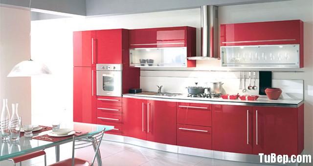 b92cd77241iep 43.jpg Tủ bếp gỗ Acrylic chữ I màu hồng TVT0600
