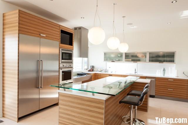 7217d240c9nets 9.jpg Tủ bếp Laminate màu vân gỗ chữ L có đảo TVT0549