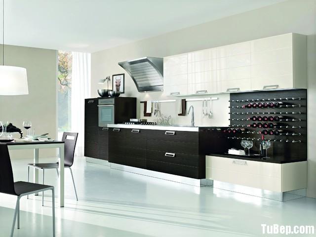 54148b95f7iep 35.jpg Tủ bếp gỗ Laminate chữ I màu trắng phối đen TVT0605