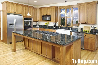 a47f2016a5ao cap.jpg Tủ bếp gỗ Dỗi tự nhiên chữ L có đảo TVT0702