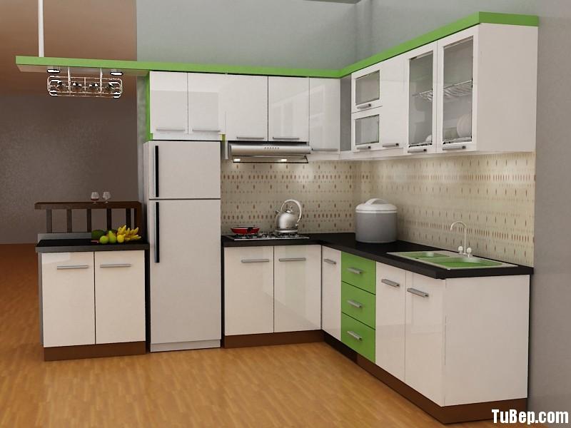 6e7c655c9cghiep21.jpg1 Tủ bếp Acrylic trắng chữ L TVT0809