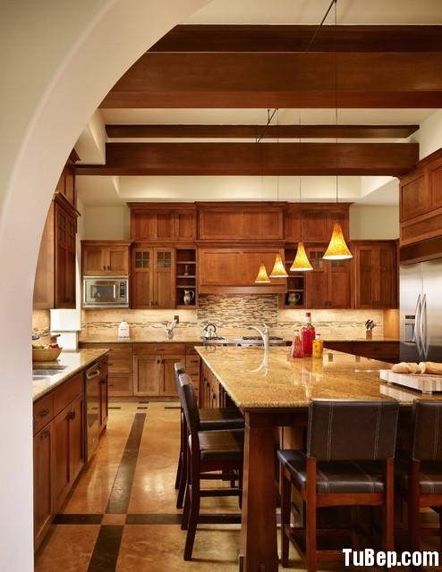 7c3f1c68a8BB0871.jpg Tủ bếp gỗ tự nhiên chữ L sang trọng – TVB686