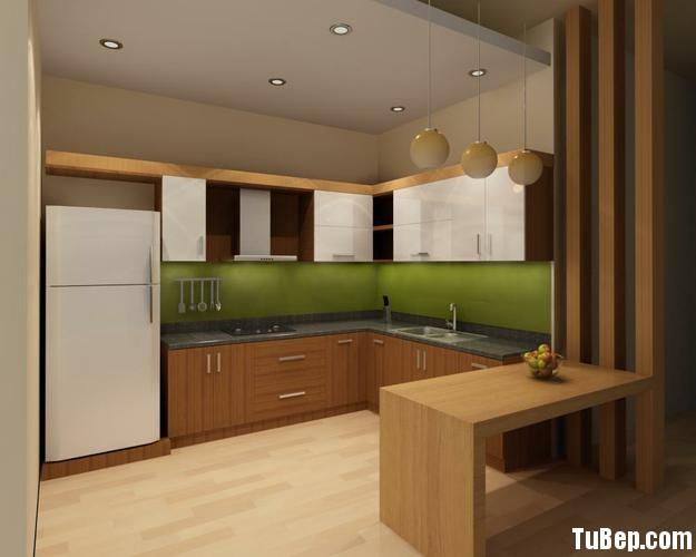 7e68e52ad9t4  4 .jpg Tủ bếp gỗ Laminate màu trắng phối vân gỗ chữ L TVT0713