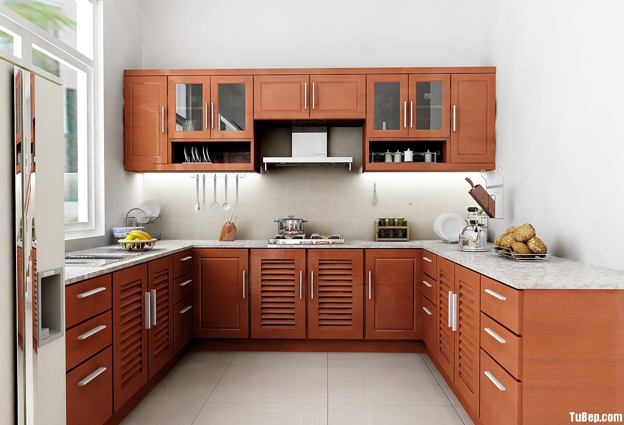 9d38abfbc3ep dep.jpg Tủ bếp gỗ Căm Xe tự nhiên chữ U TVT0715