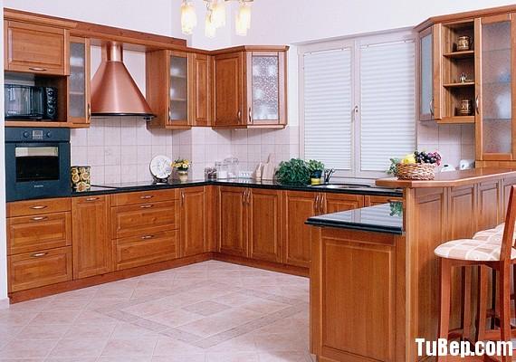 f93cb057e32607 2.jpg Tủ bếp gỗ Xoan đào, có quầy bar – TVB649