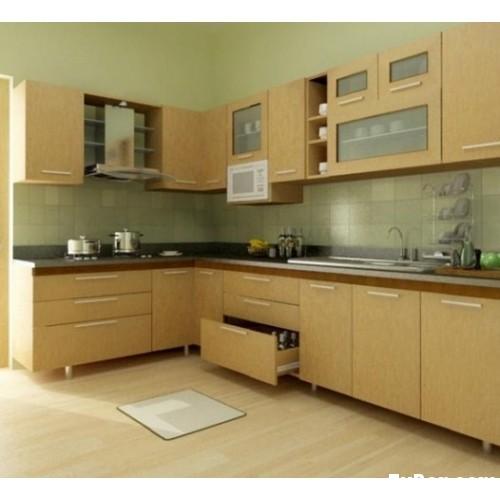 c4985220b2xcn 5.jpg Tủ bếp gỗ Laminate chữ L màu vân gỗ nhạt TVT0769
