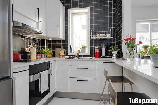 a20064e73crắng.jpg Tủ bếp gỗ Acrylic trắng – TVB743