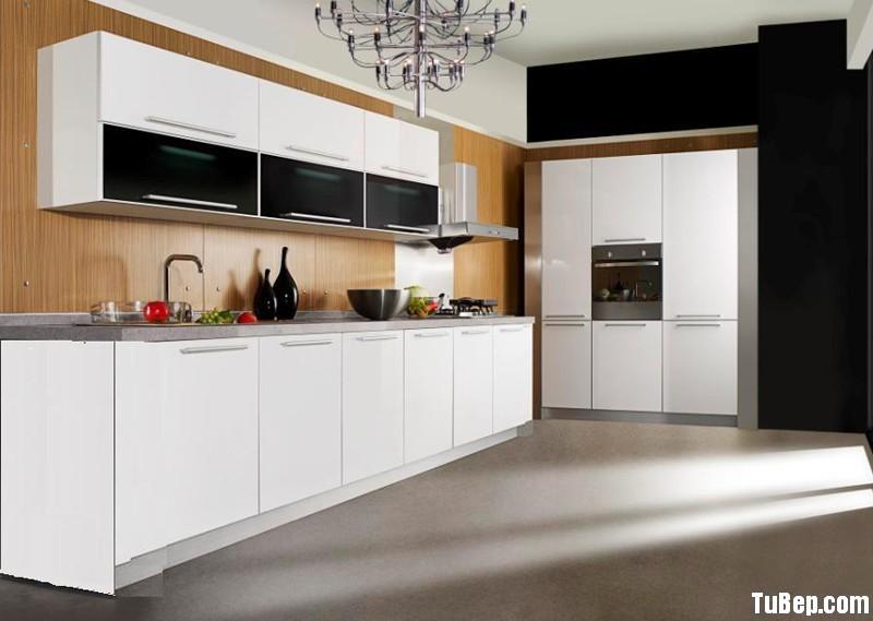 995278518fai12 31.jpg1 Tủ bếp gỗ Acrylic màu trắng chữ I – TVB0945