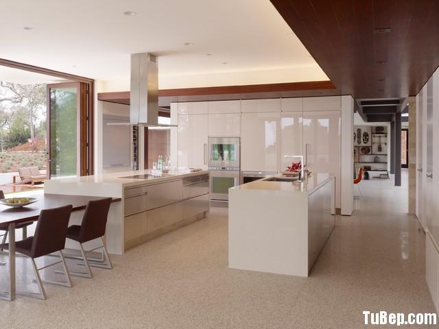 4e965321f135.jpg Tủ bếp Acrylic màu trắng chữ U TVT0893