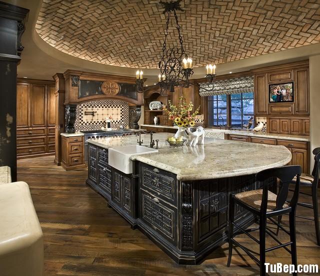 f1176b63e6THRDTY.jpg Tủ bếp gỗ tự nhiên – TVN862